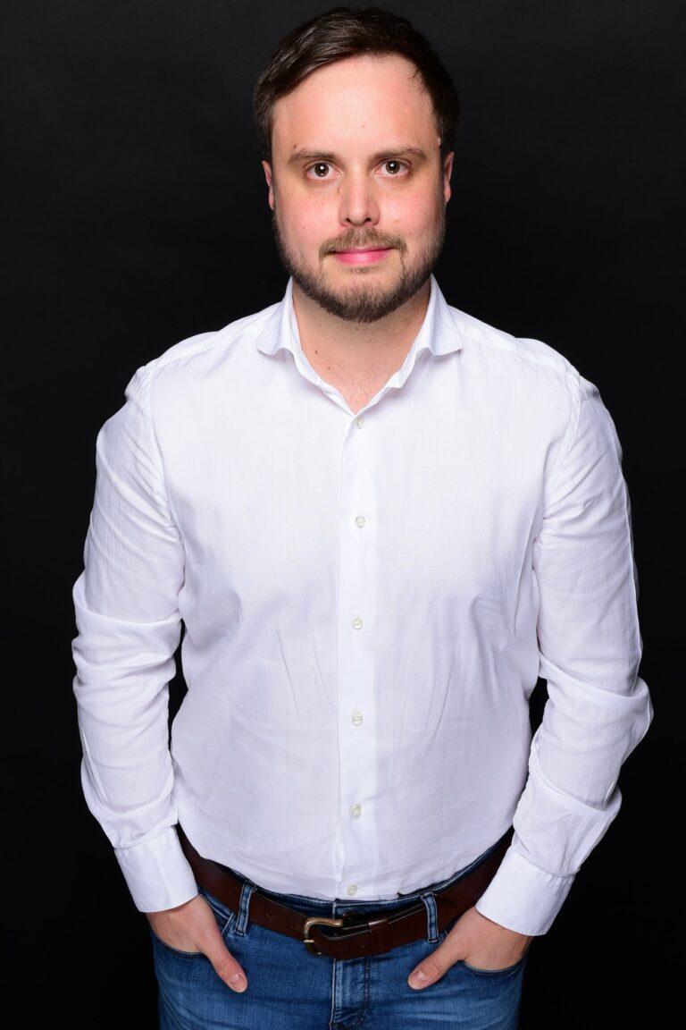 Mayr Daniel